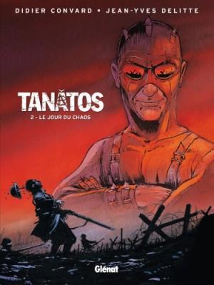 """Afficher """"Tanâtos n° 2 Le jour du chaos"""""""