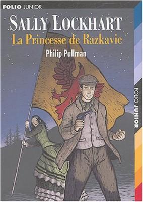 "Afficher ""Sally Lockhart La princesse de Razkavie"""