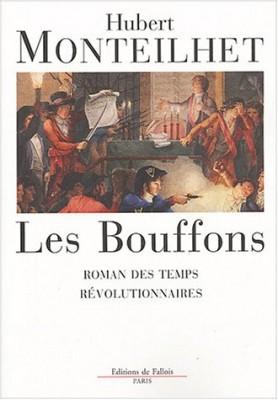 """Afficher """"Les bouffons"""""""