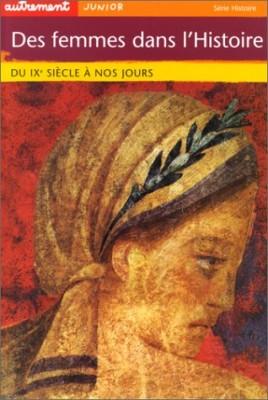 """Afficher """"Des femmes dans l'histoire"""""""