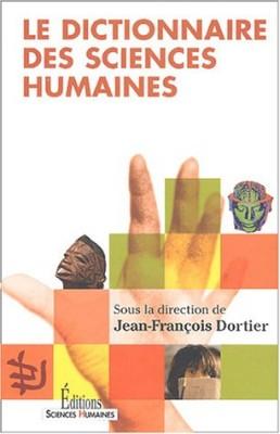"""Afficher """"Le dictionnaire des sciences humaines"""""""