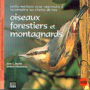 """Afficher """"Oiseaux forestiers et montagnards"""""""