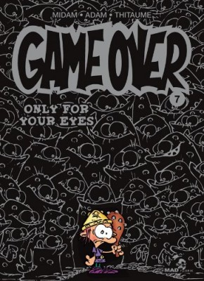 "Afficher ""Game over n° 7 Game over."""