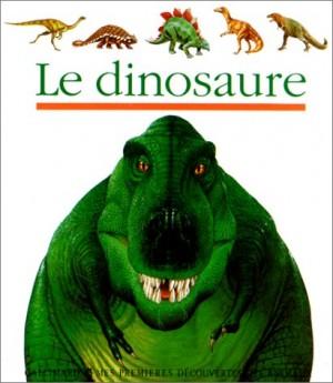 """Afficher """"Le dinosaure"""""""