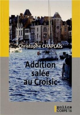 """Afficher """"Addition salée au Croisic"""""""