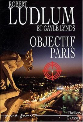 """Afficher """"Editions Grasset Objectif Paris"""""""
