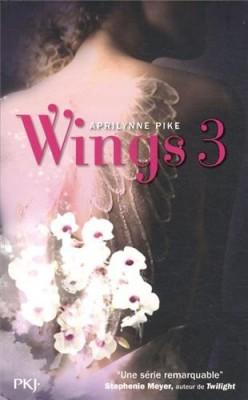 """Afficher """"Wings n° 3 Wings 3"""""""