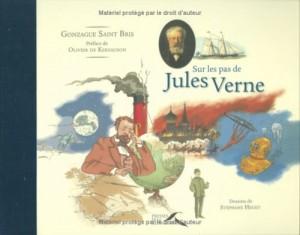 """Afficher """"Sur les pas de Jules Verne"""""""