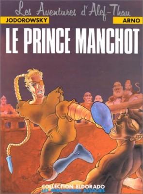 """Afficher """"les Aventures d'Alef-Thau n° 2 Le Prince manchot"""""""