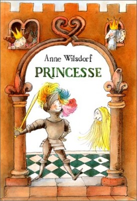 "Afficher ""Princesse"""