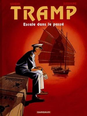 """Afficher """"Tramp n° 7 Escale dans le passé"""""""