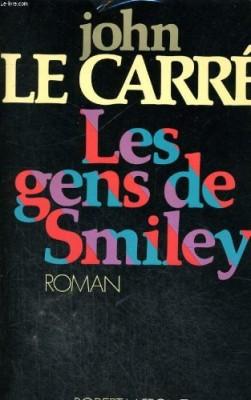 """Afficher """"Les Gens de Smiley"""""""