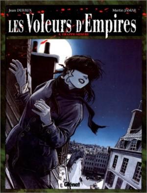 """Afficher """"Les Voleurs d'Empires n° 4 Frappe-misère"""""""