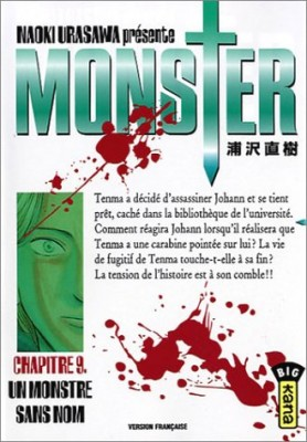 "Afficher ""Monster. n° 9 Un monstre sans nom"""