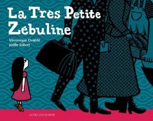 """Afficher """"La très petite Zébuline"""""""