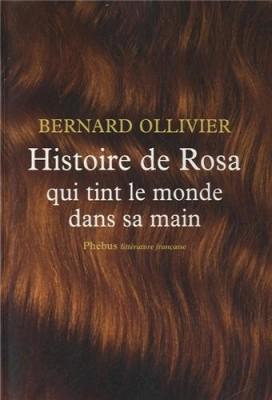 """Afficher """"Histoire de Rosa qui tint le monde dans sa main"""""""