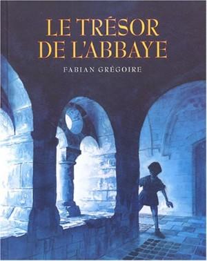 """Afficher """"Le trésor de l'abbaye"""""""