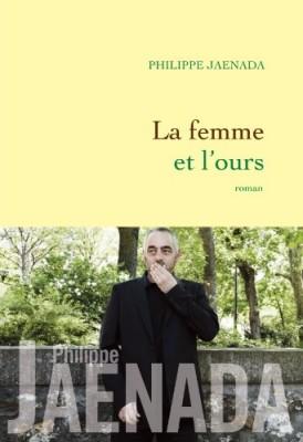 """Afficher """"femme et l'ours (La)"""""""