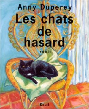 """Afficher """"Les Chats de hasard"""""""