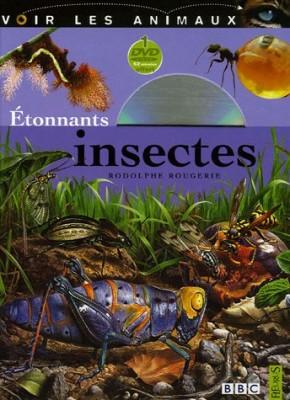 """Afficher """"Voir les animaux n° 7 Étonnants insectes"""""""