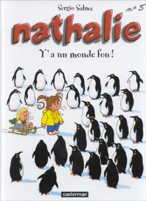 "Afficher ""Nathalie n° 5 'Y a un monde fou !"""