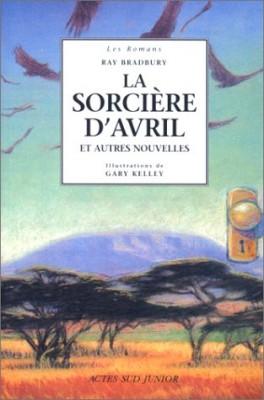 """Afficher """"La sorcière d'avril"""""""