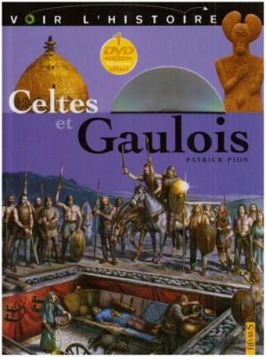 """Afficher """"Voir l'histoire n° 9 Celtes et Gaulois"""""""