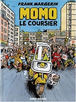 """Afficher """"MomoMomo le coursier"""""""