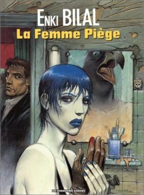 "Afficher ""Trilogie Nikopol n° 2 La Femme piège"""
