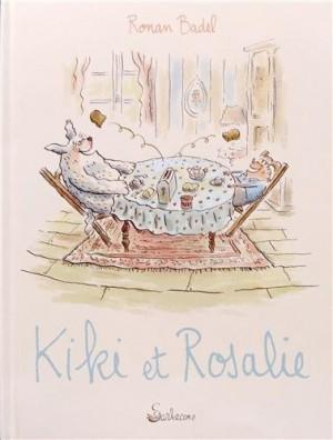 """Afficher """"Kiki et Rosalie"""""""