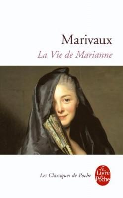 """Afficher """"La vie de Marianne"""""""