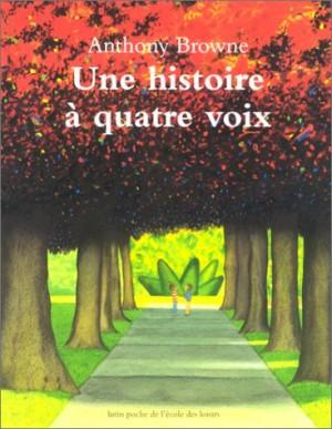 """Afficher """"Une histoire à quatre voix"""""""