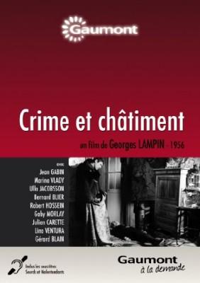"""Afficher """"Crime et châtiment"""""""