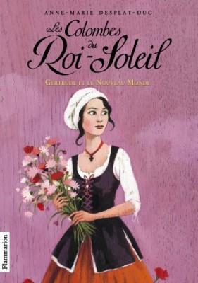 """Afficher """"Les colombes du Roi-Soleil n° 8"""""""
