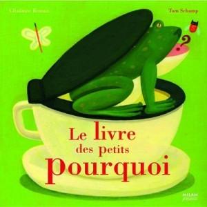 """Afficher """"Le livre des petits pourquoi"""""""