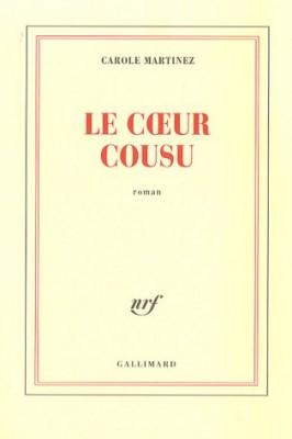 """Afficher """"Le coeur cousu"""""""