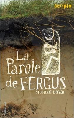 """Afficher """"La parole de Fergus"""""""