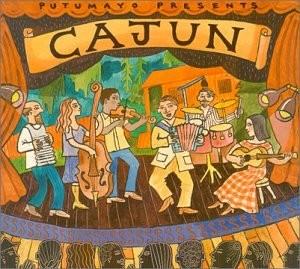 vignette de 'Cajun (Filé)'