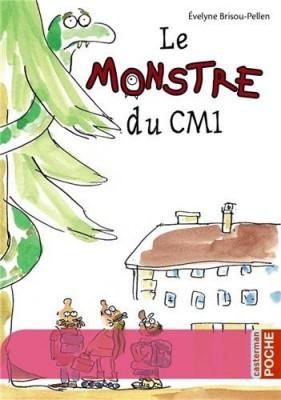 """Afficher """"Le monstre du CM1"""""""