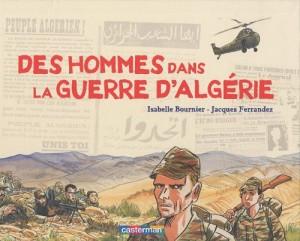 """Afficher """"Des hommes dans la guerre d'Algérie"""""""