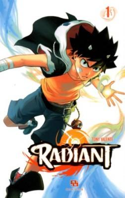 """Afficher """"Radiant n° 01"""""""