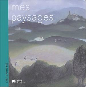 "Afficher ""Mes paysages"""