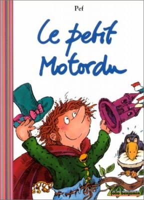 """Afficher """"Le Petit Motordu"""""""