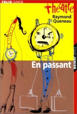 """Afficher """"En passant"""""""