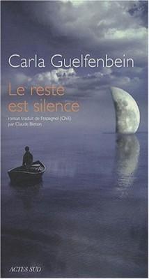 """Afficher """"Le reste est silence"""""""