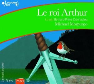 """Afficher """"Le roi Arthur"""""""