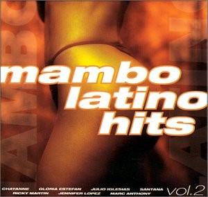 """Afficher """"Latino hits"""""""