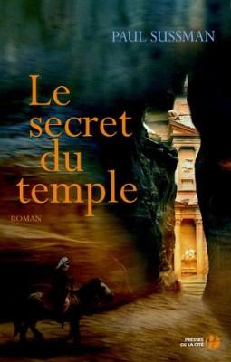 """Afficher """"Le Secret du temple"""""""
