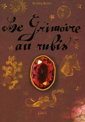"""Afficher """"Le grimoire au rubis n° 1 Bertoul et le secret des hiboux"""""""