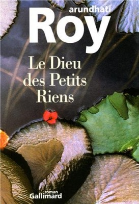 """Afficher """"Le dieu des petits riens"""""""
